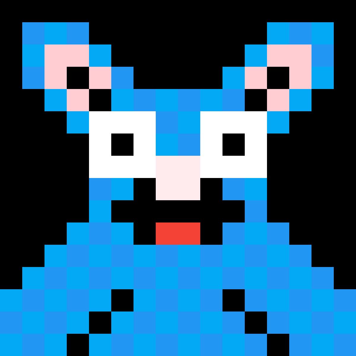 Crisp rat by FuzzyPuppet