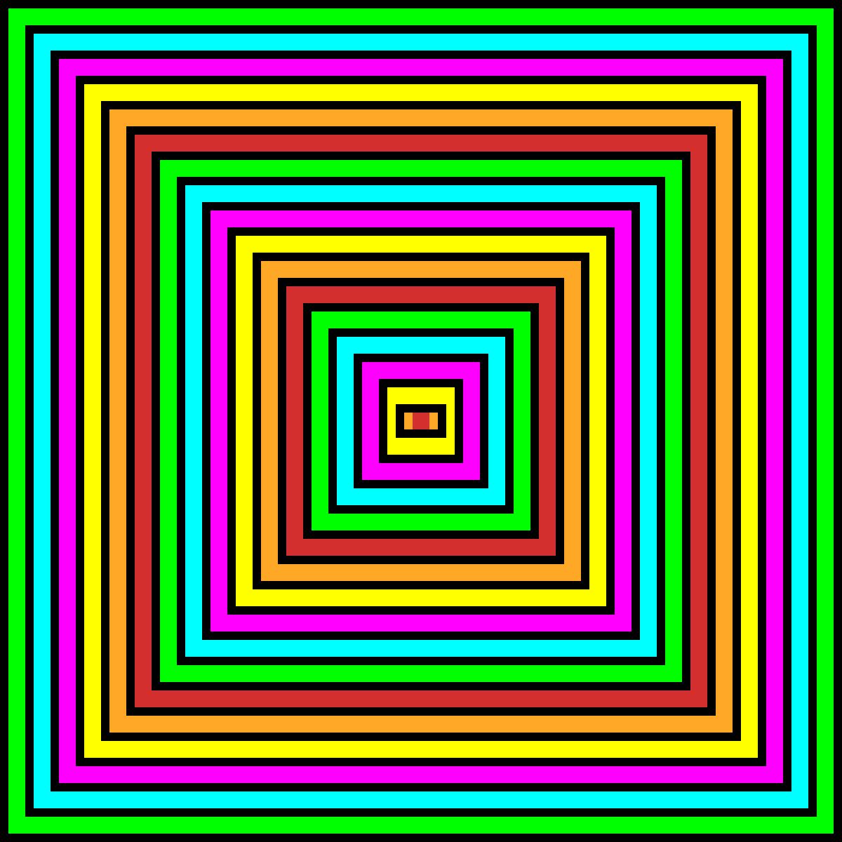 Color O^O by ArtDiva369