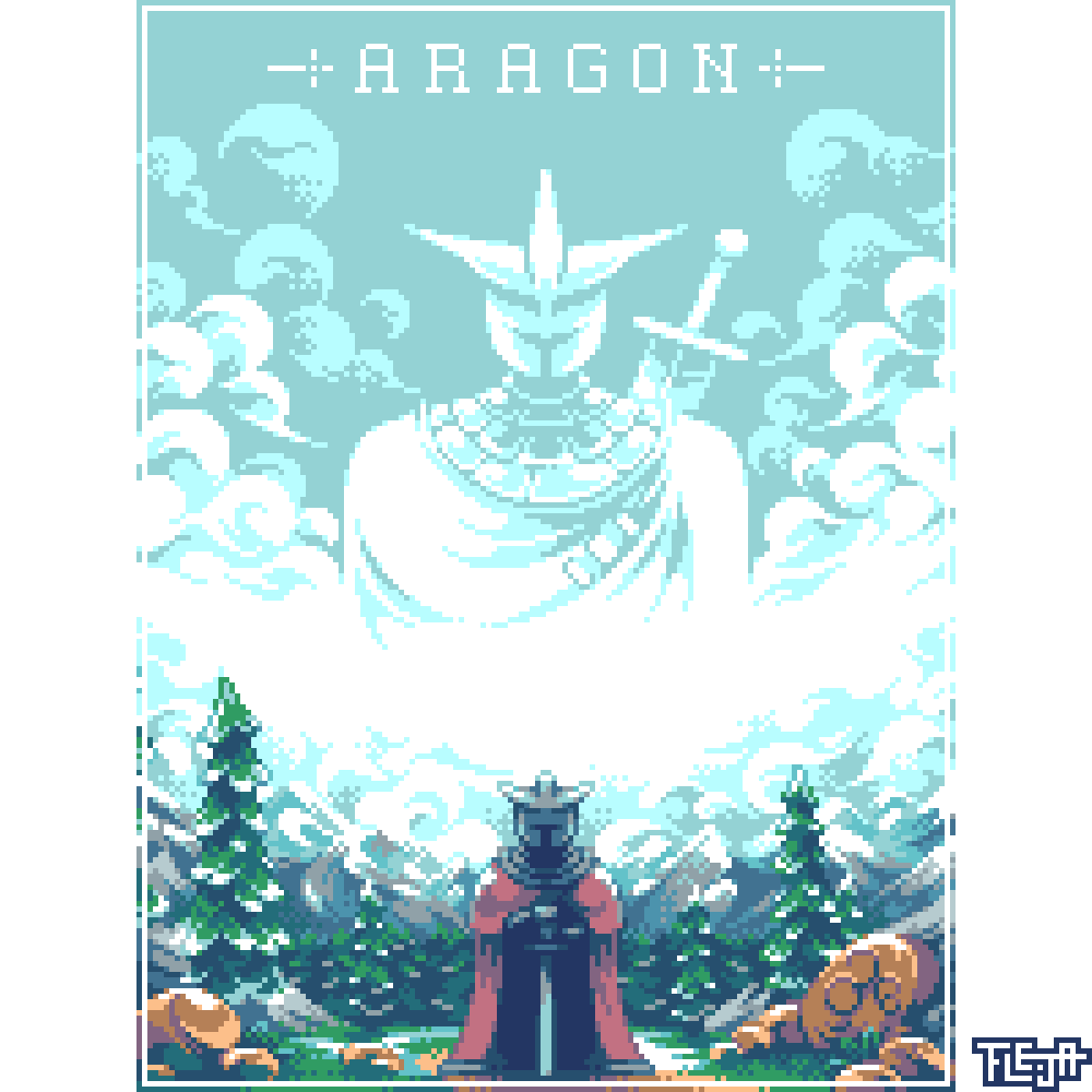 main-image-Aragon  by Fleja