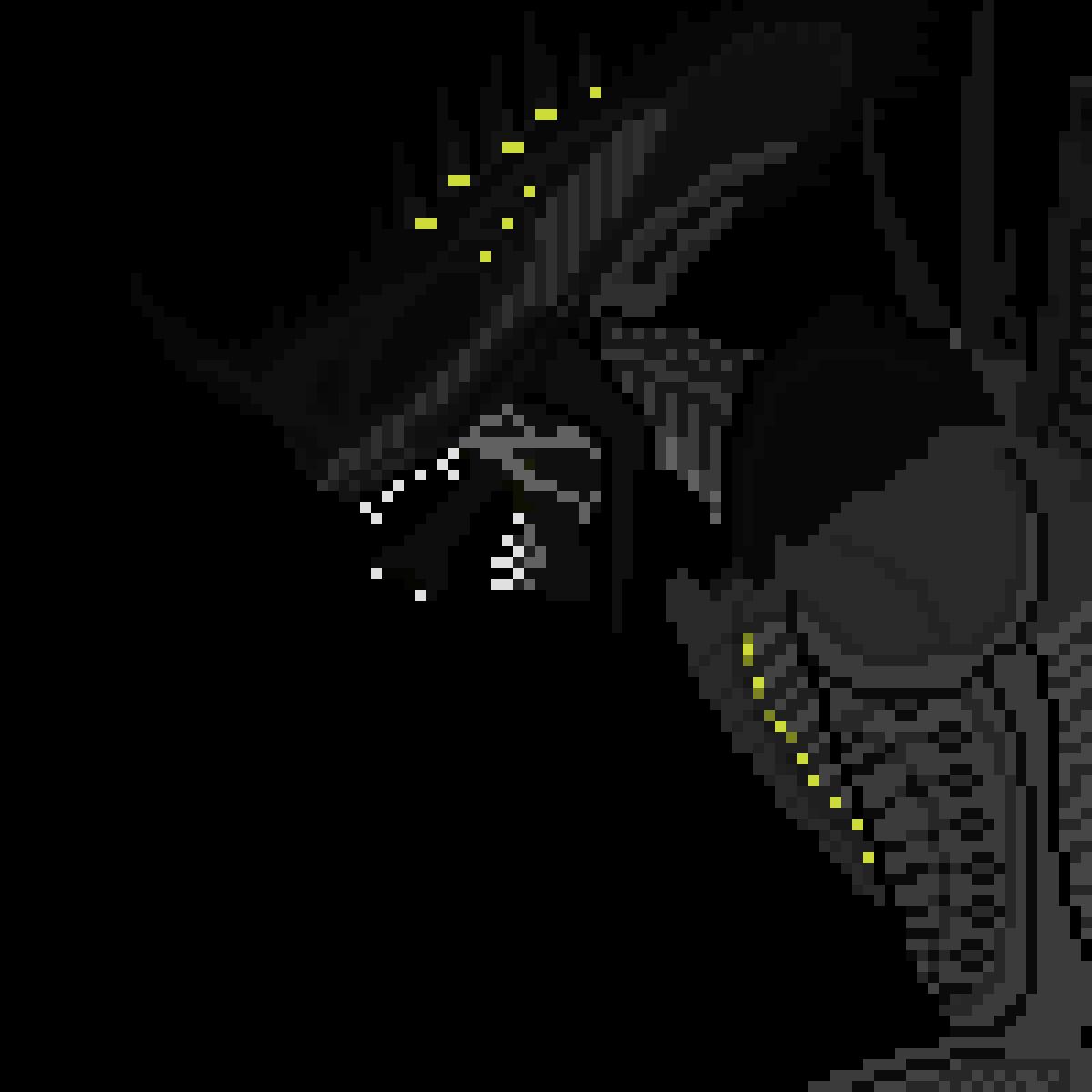 Custom Xenomorph (but remade slightly better)