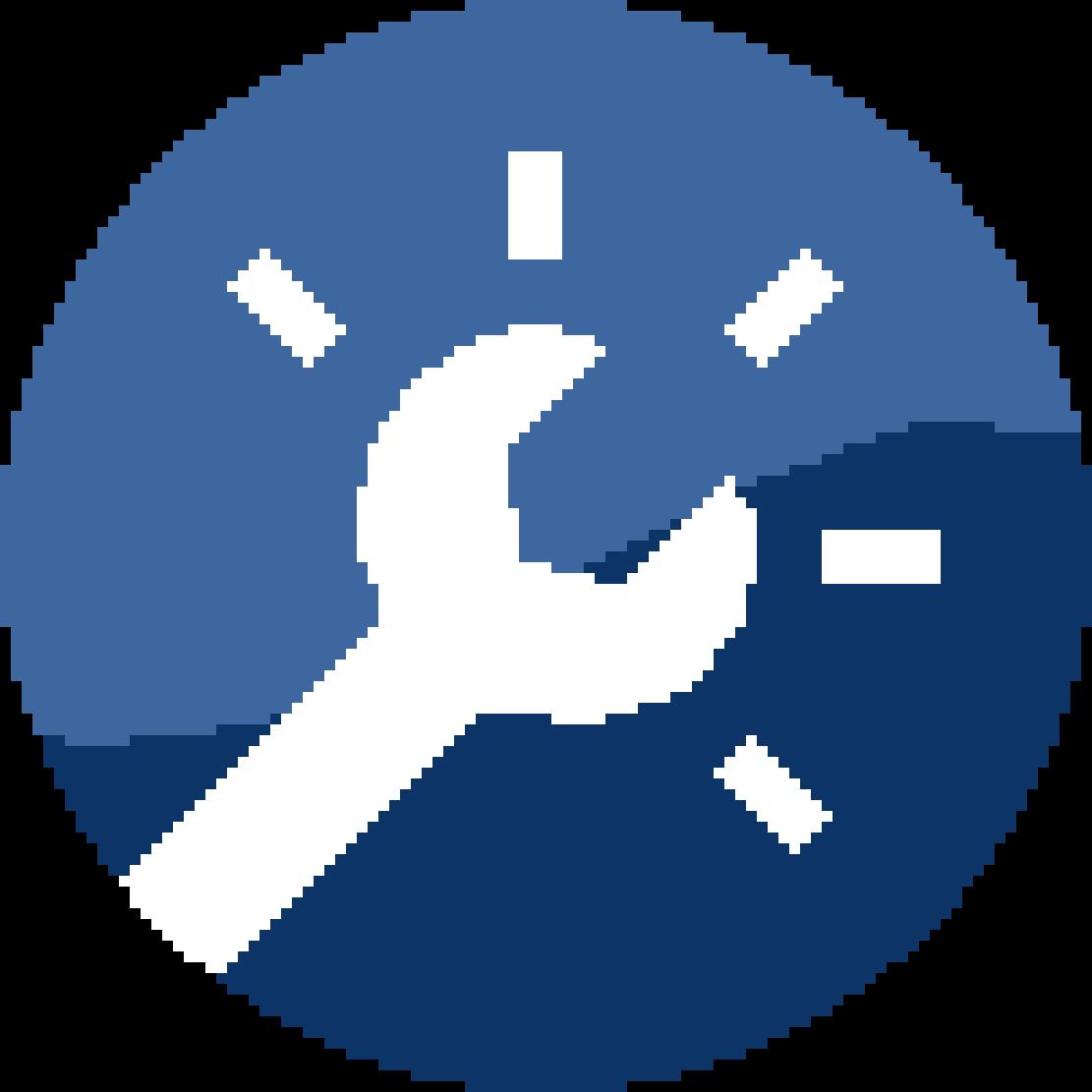 Ware Repair Logo by warerepair