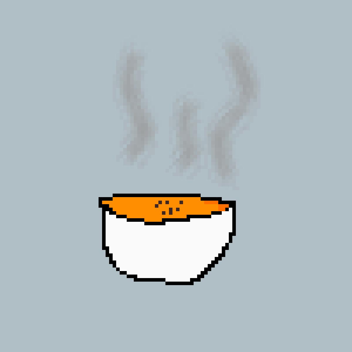 soup by Emkma
