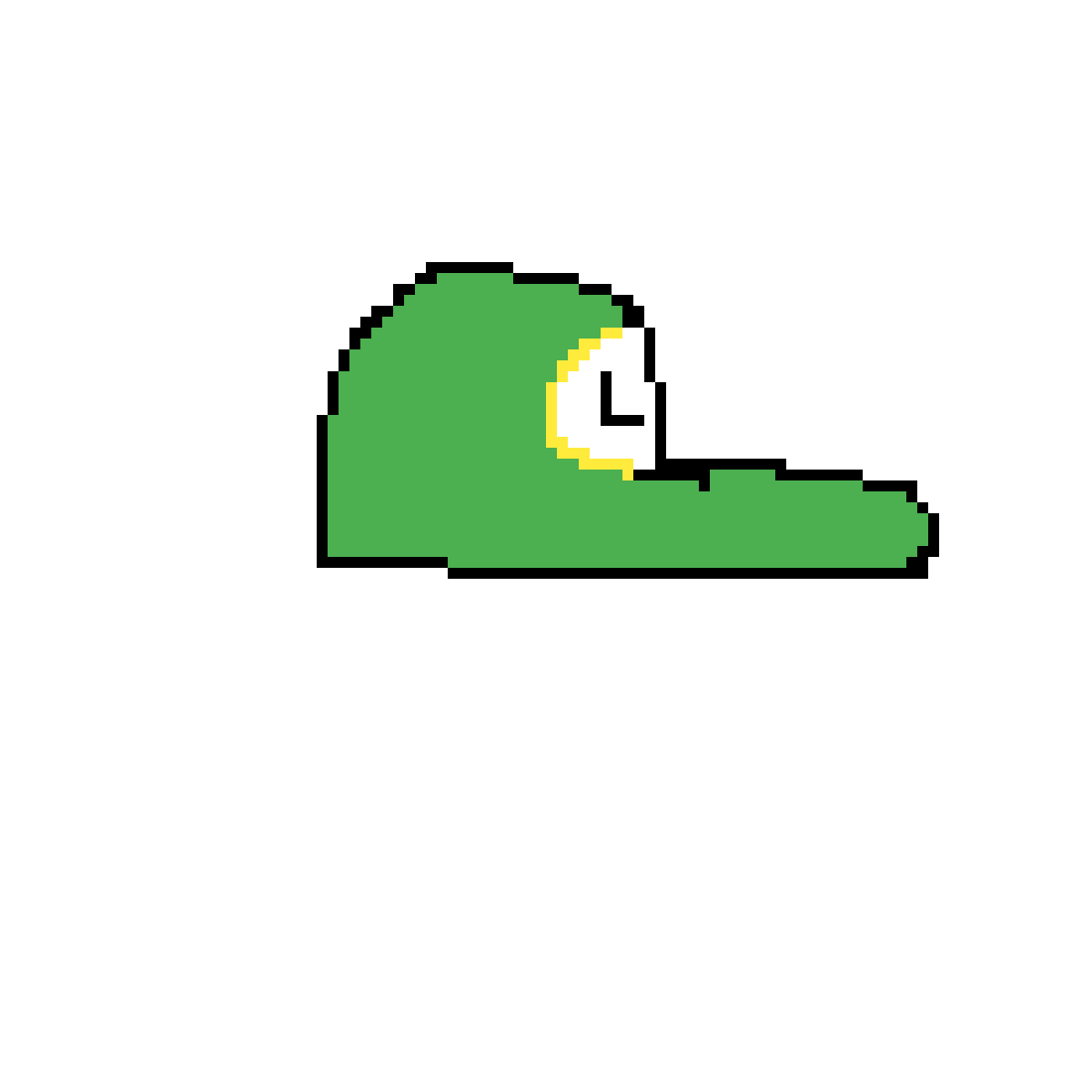 hat by Foxygaming342