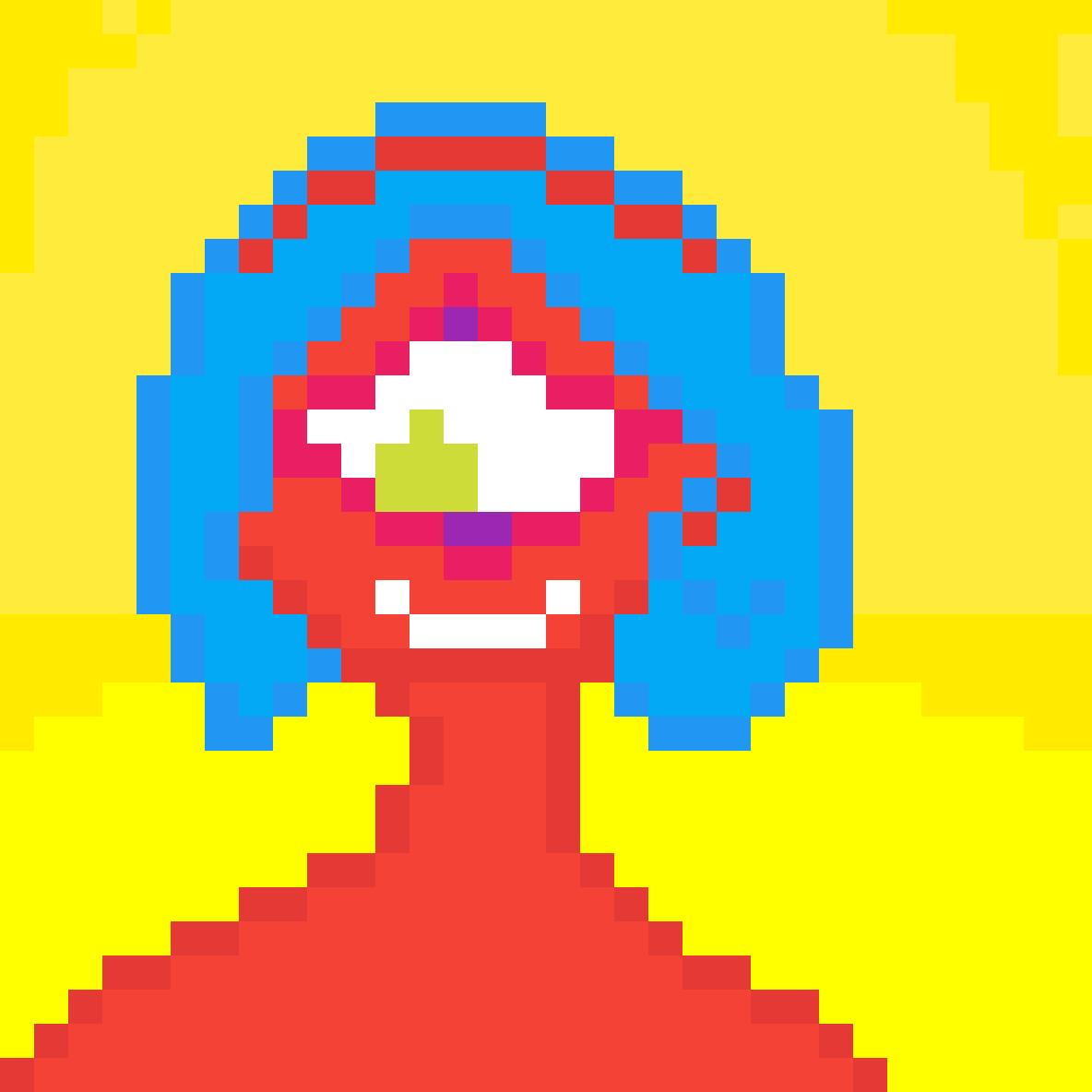 Golden Girl by UnknownTypist
