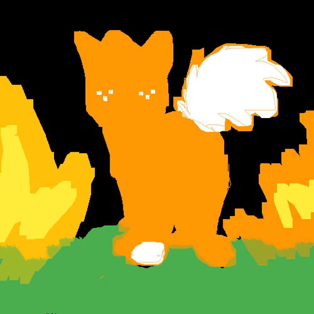main-image-squirrelflight  by Thatrandomd0gg0