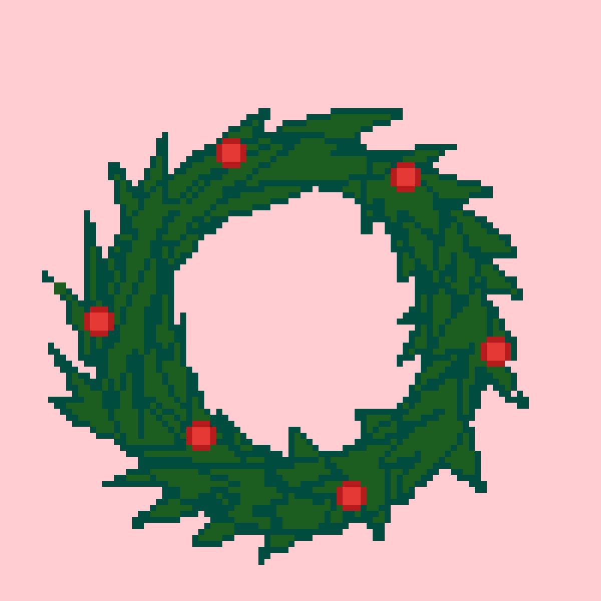 main-image-O' Christmas Wreath O' Christmas Wreath!!  by MudBlood21