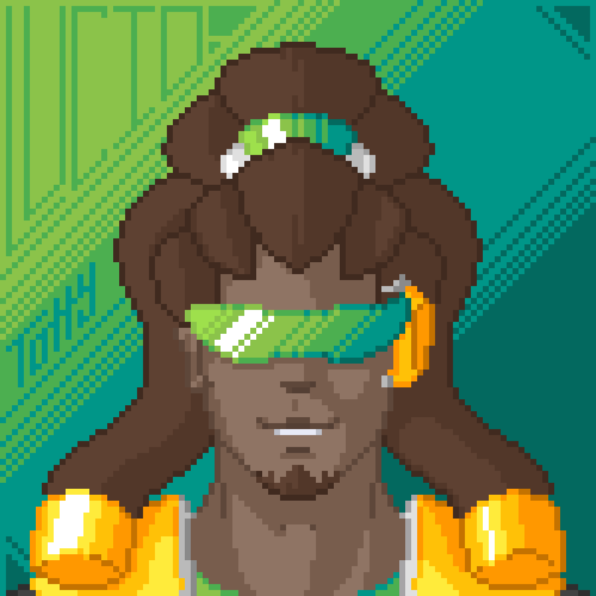 . : Lucio ! : . by Tottyy