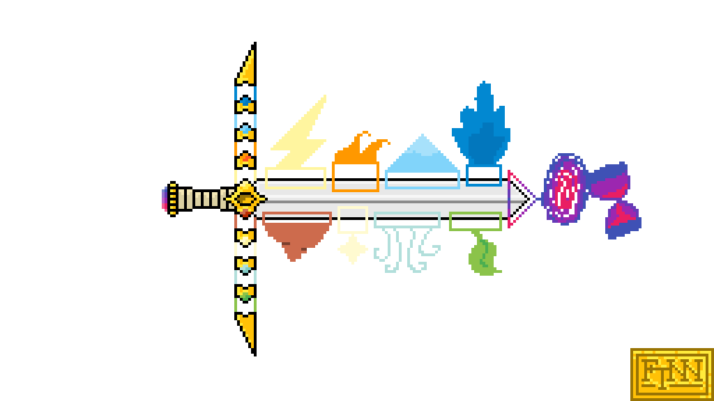 main-image-The Elemental Blade  by Finnasdf