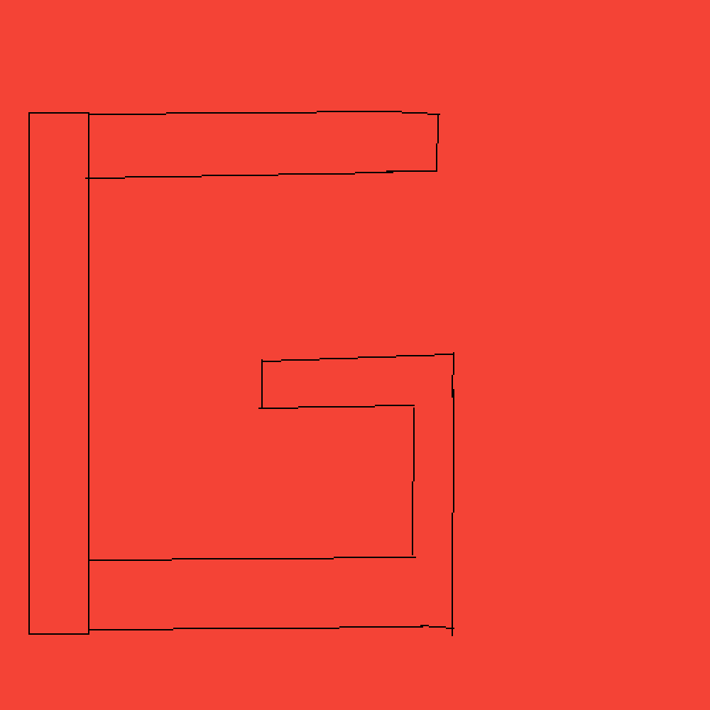 G Letter be like by Giovanni12