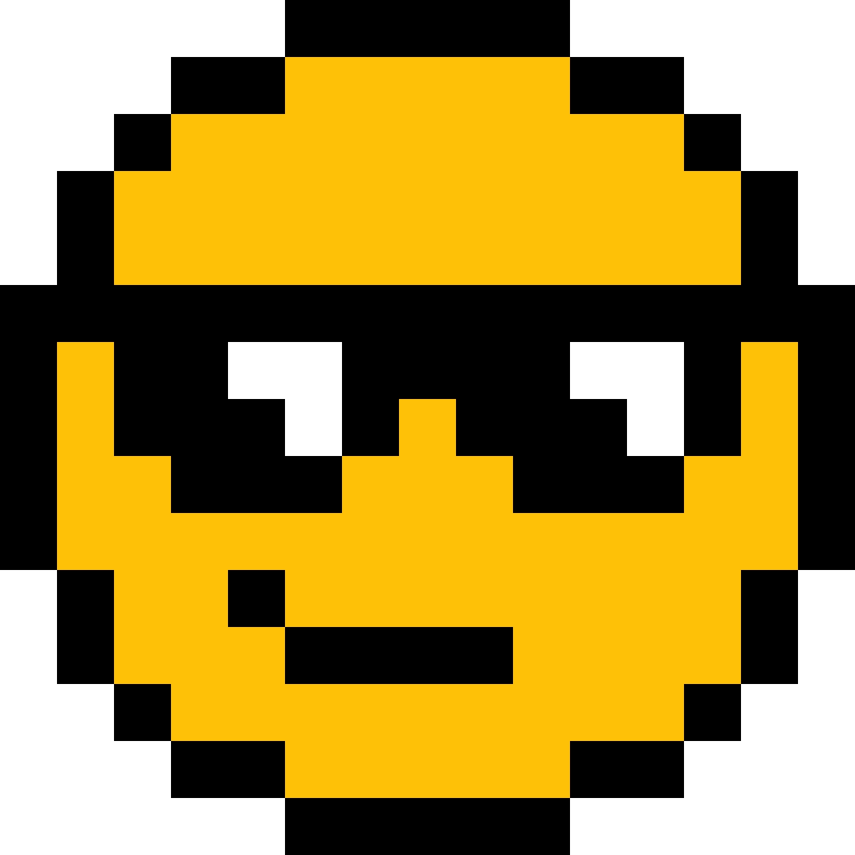 main-image-Sunglasses Emoji  by GamerXX