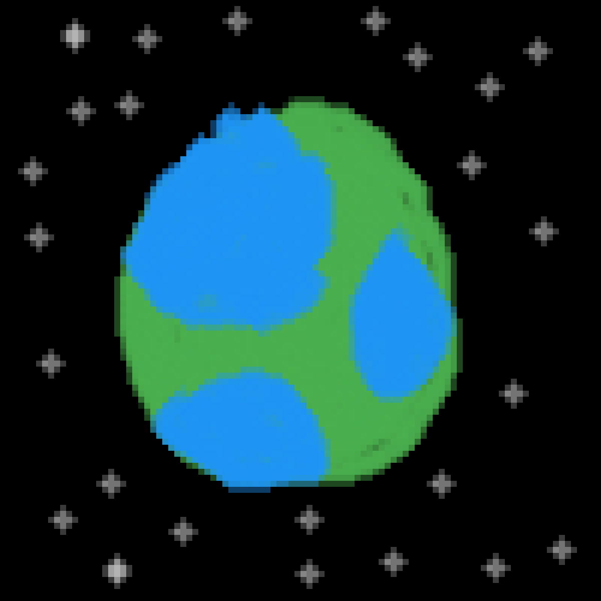 Earth by MegaMage4575