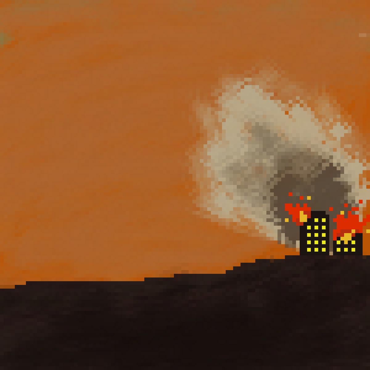 Fire by GeoFu098