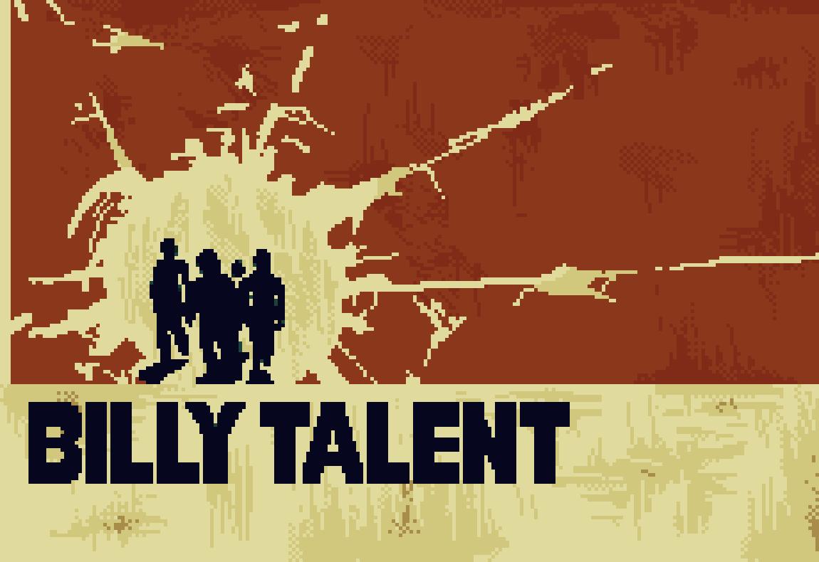 Billy Talent I by AlLiEz