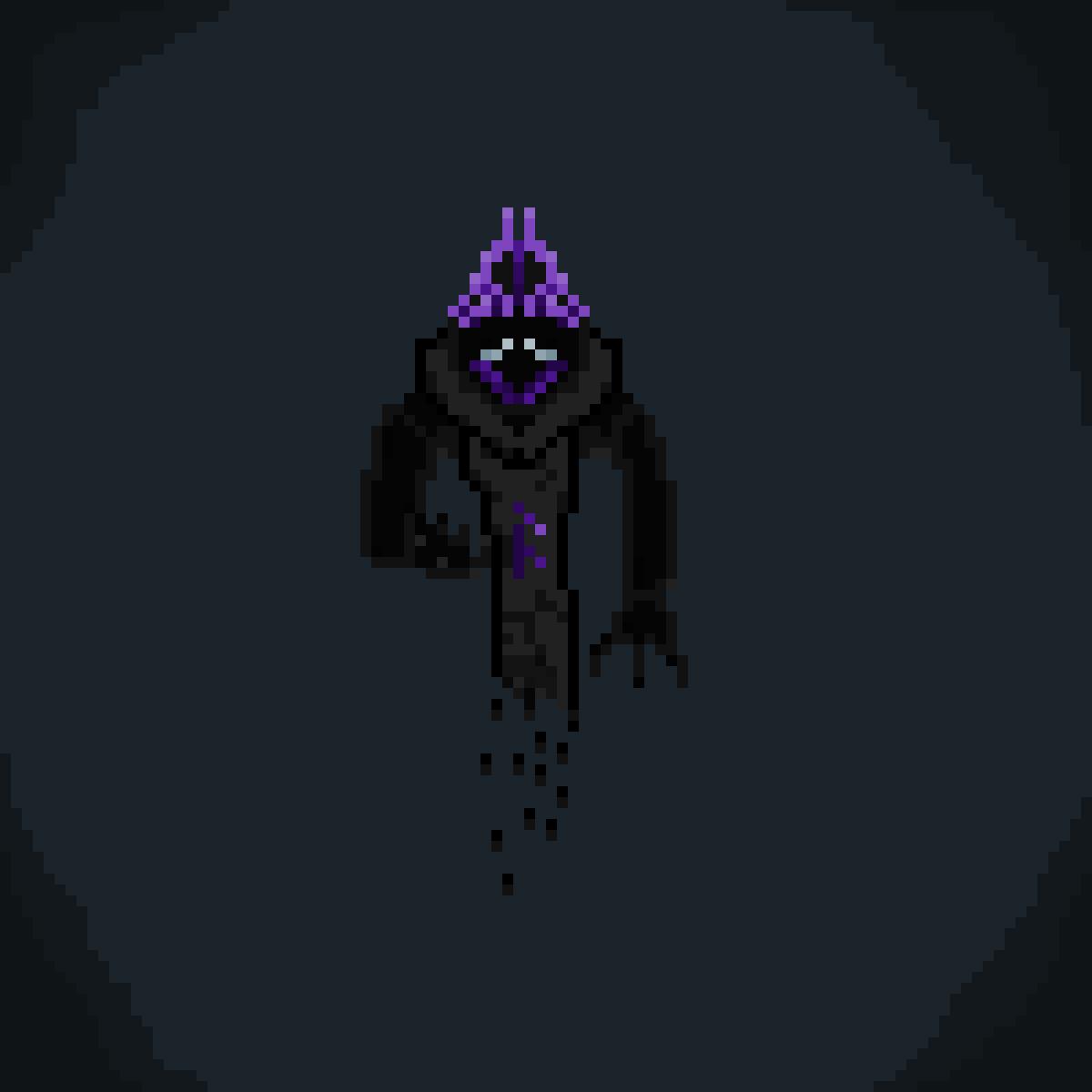 Vyyles Wraith by Kirkatron5000