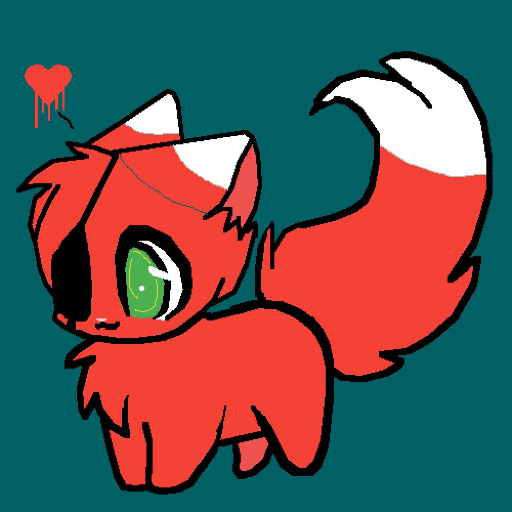 little foxey