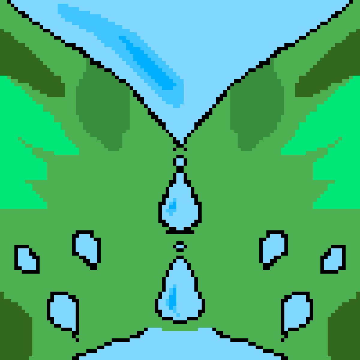 main-image-Water Drop  by MythicalPanda