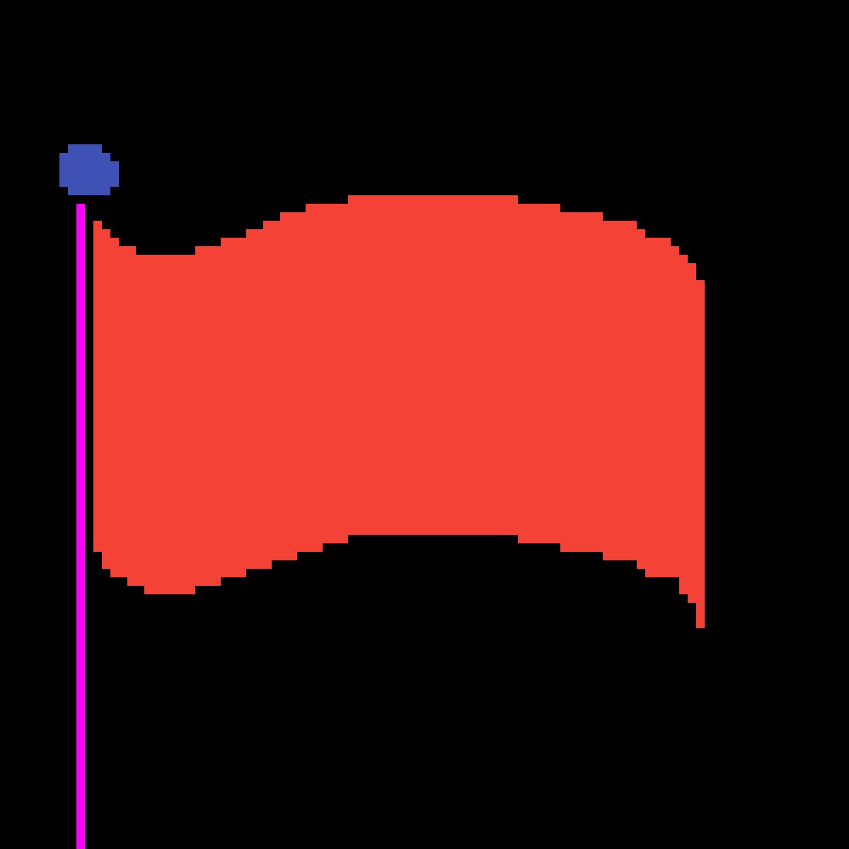flag base by unicornpanda