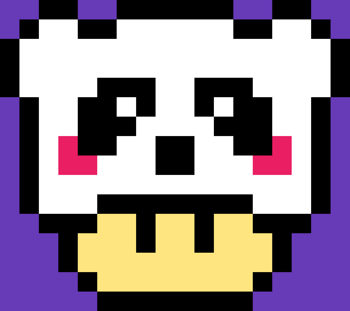 Mario Mushroom (#1) by RedPandaMaster