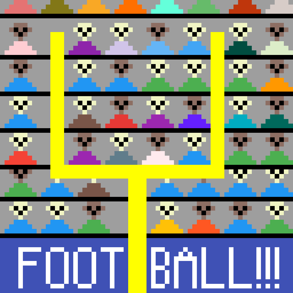 Football!!! by 360slam