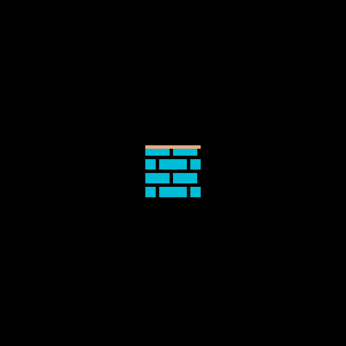 brick block by grashilikemerch