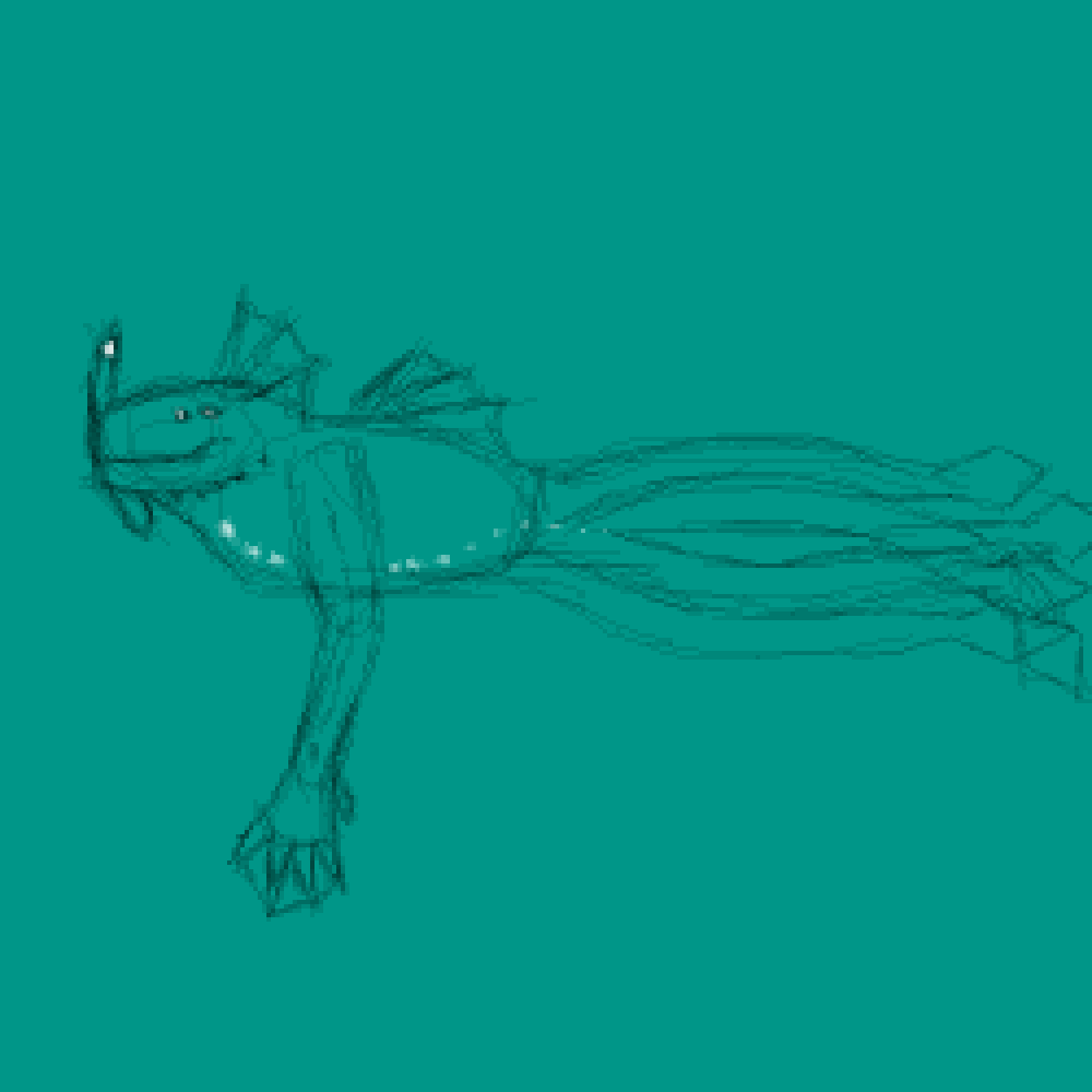 Guess my favourite leviathan by St4lactite