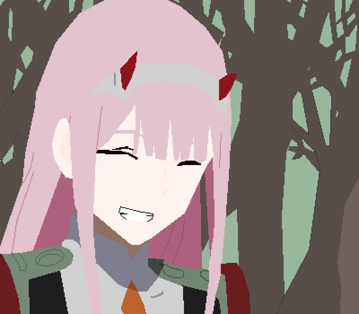 main-image-#anime IDK why I traced this ¯\_(ツ)_/¯  by AlicexArashi