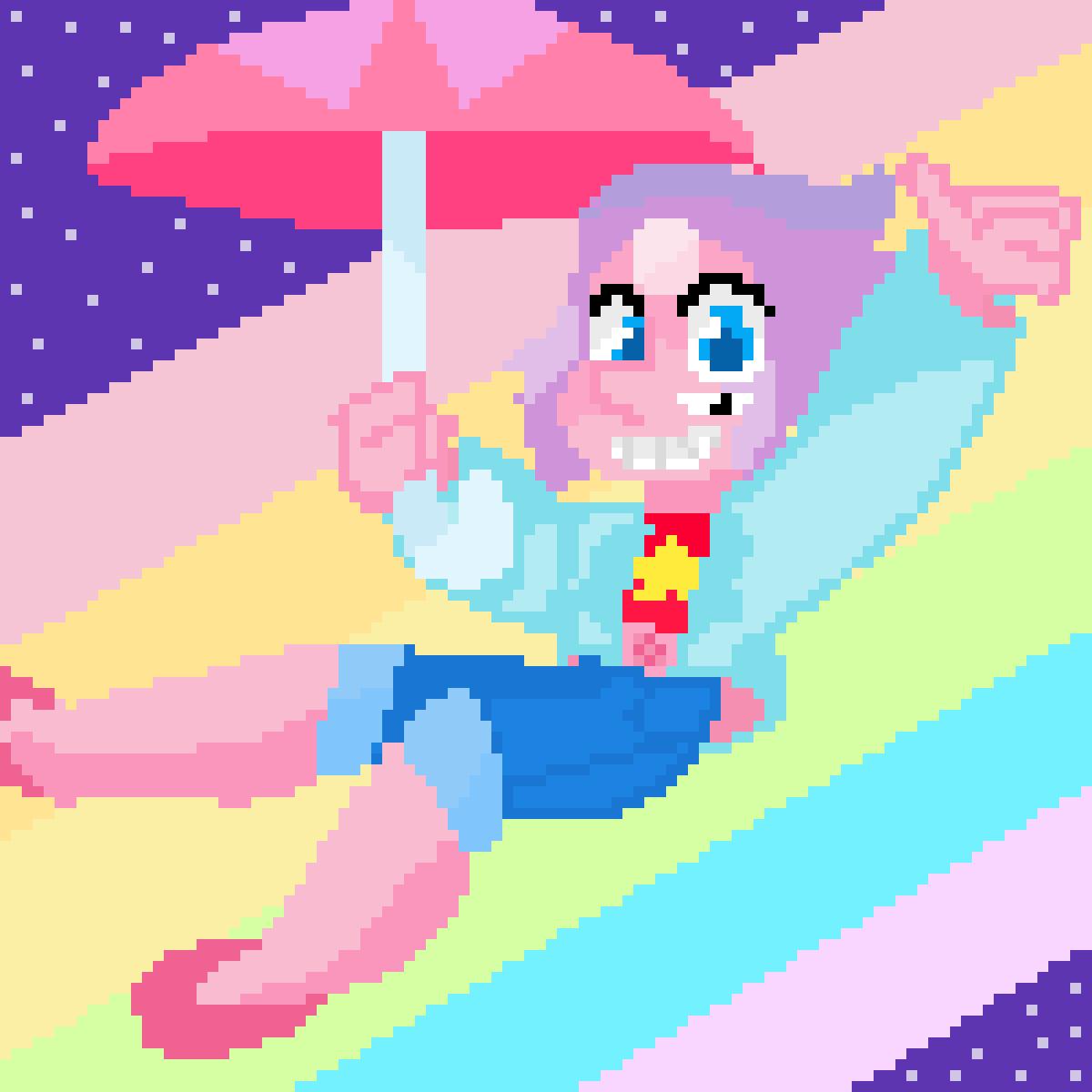 main-image-Rainbow Quartz 2.0  by Pixilpencil