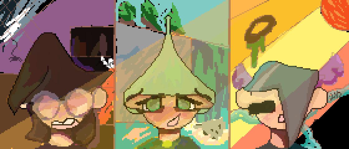 main-image-Magic's Little's ☆   by PlayDough