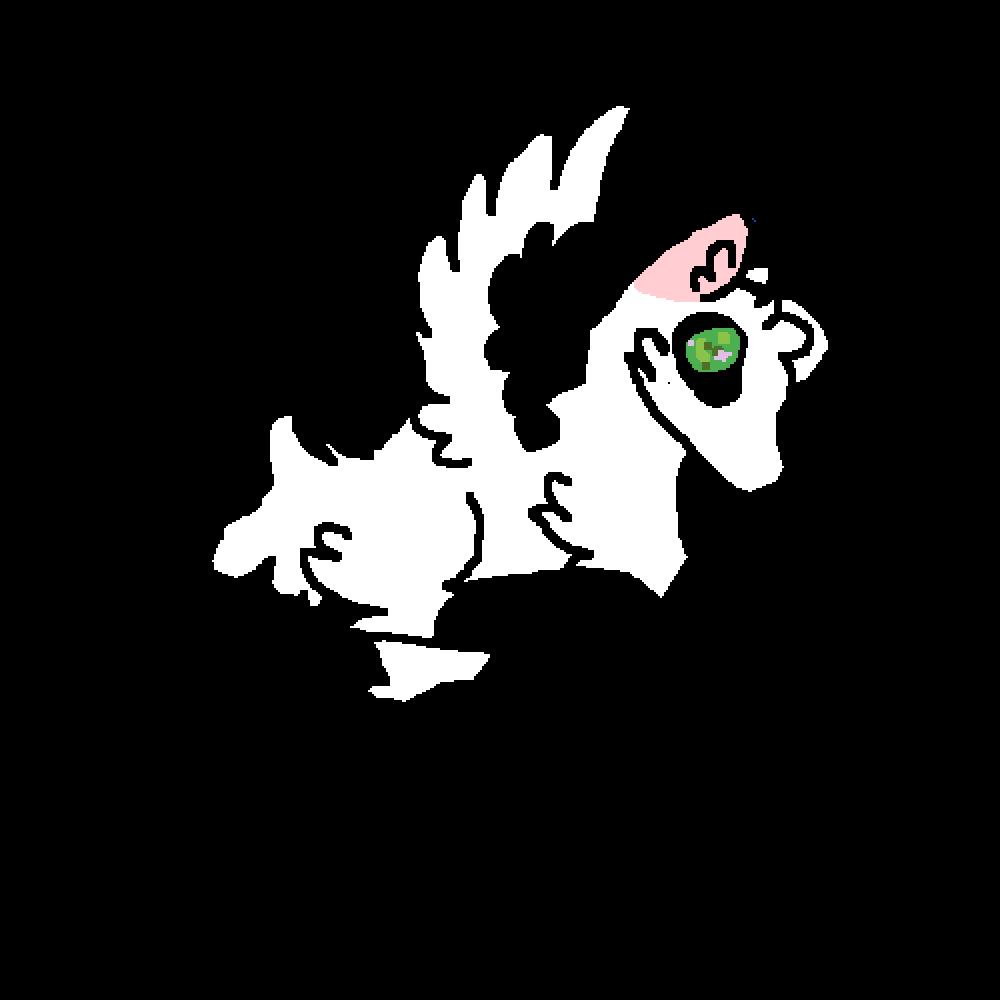 main-image-Panda Cuna Adoptable! ( OPEN )  by GenoCat