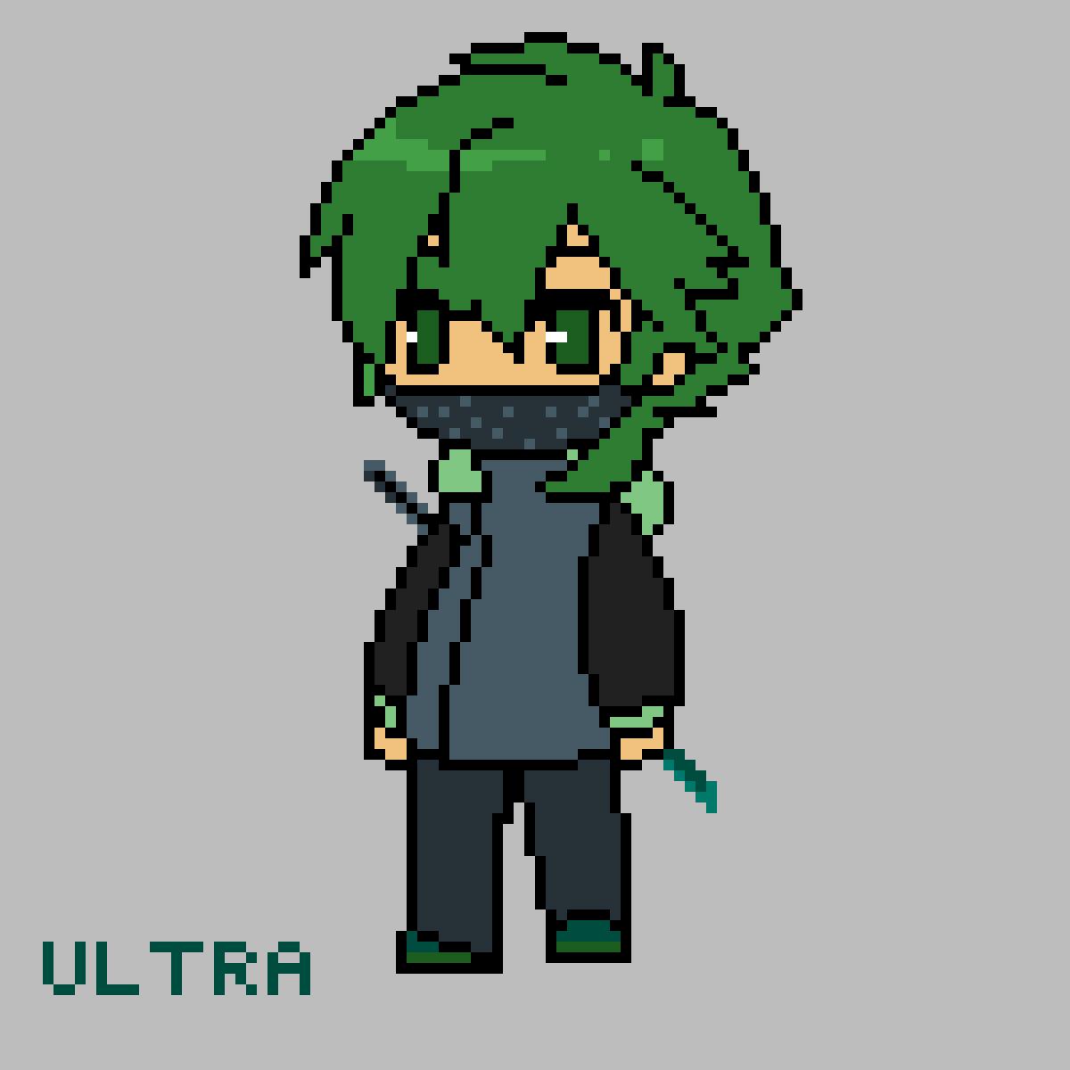 Ultracruz by Ultracruz