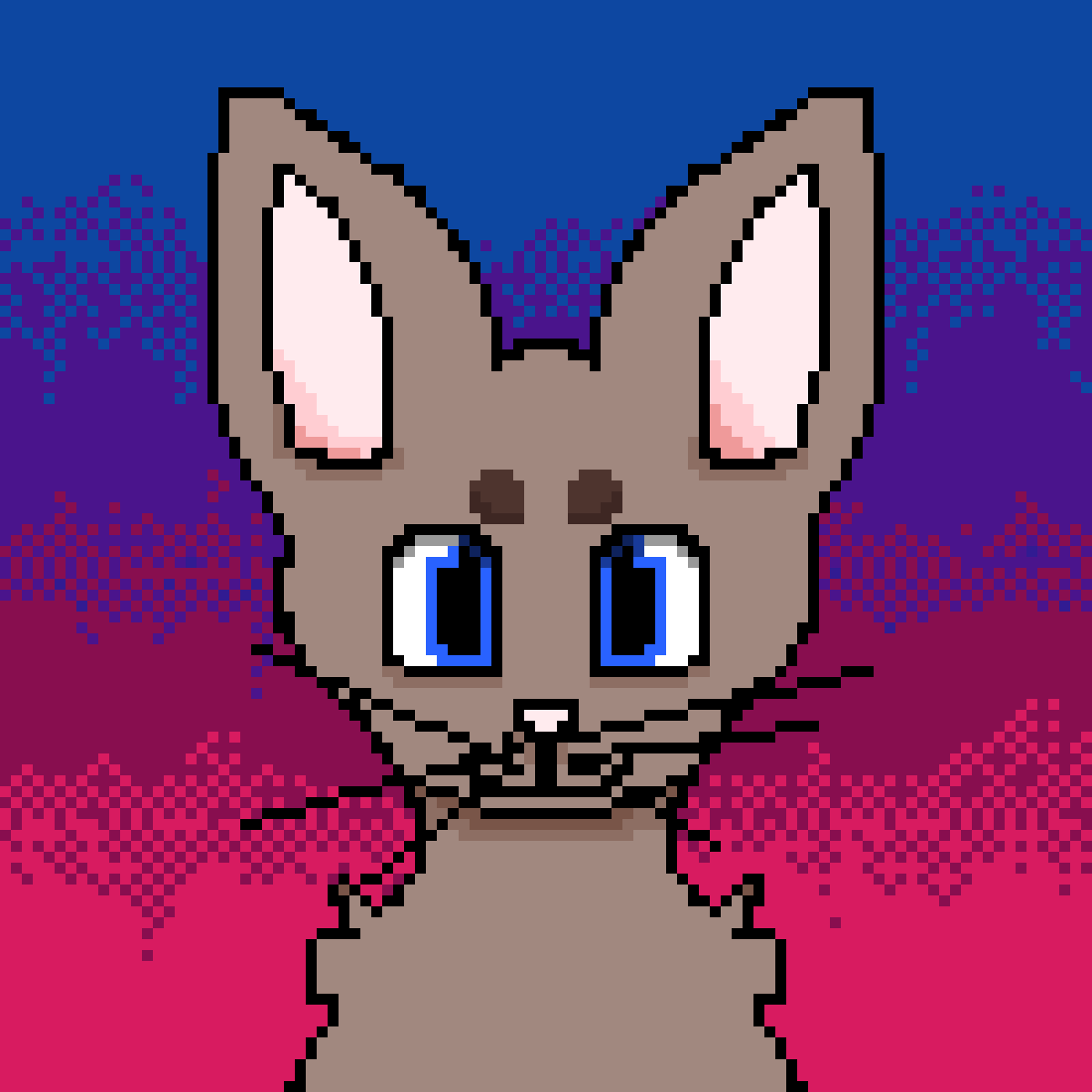 cat by kayersaer1262