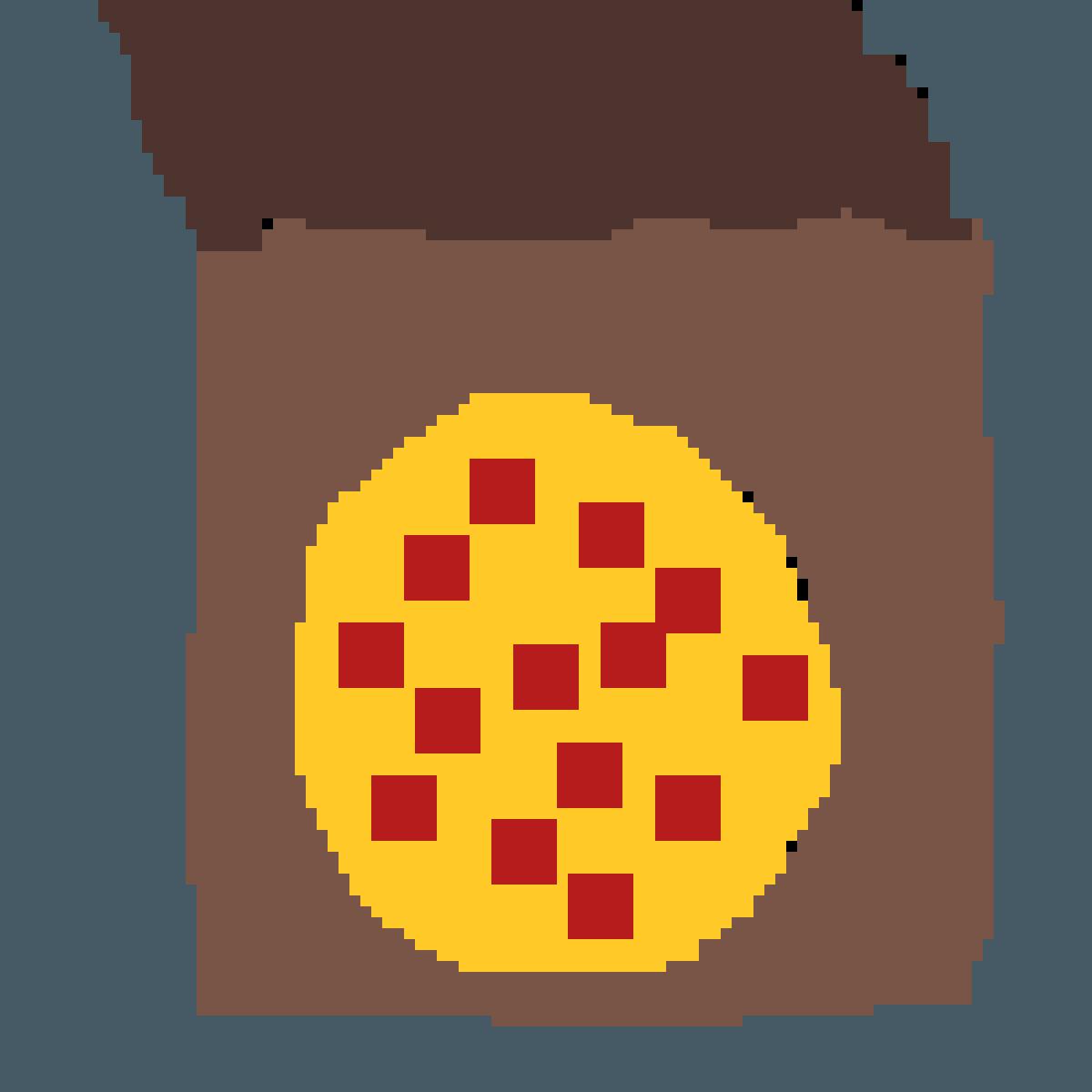 pizza  by ann1234
