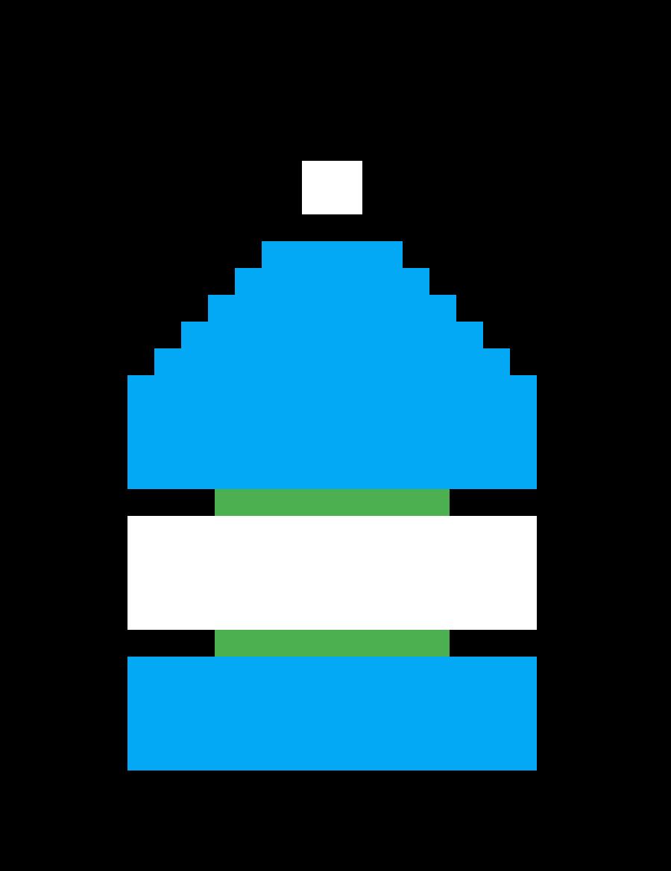 water bottle by Hutch04