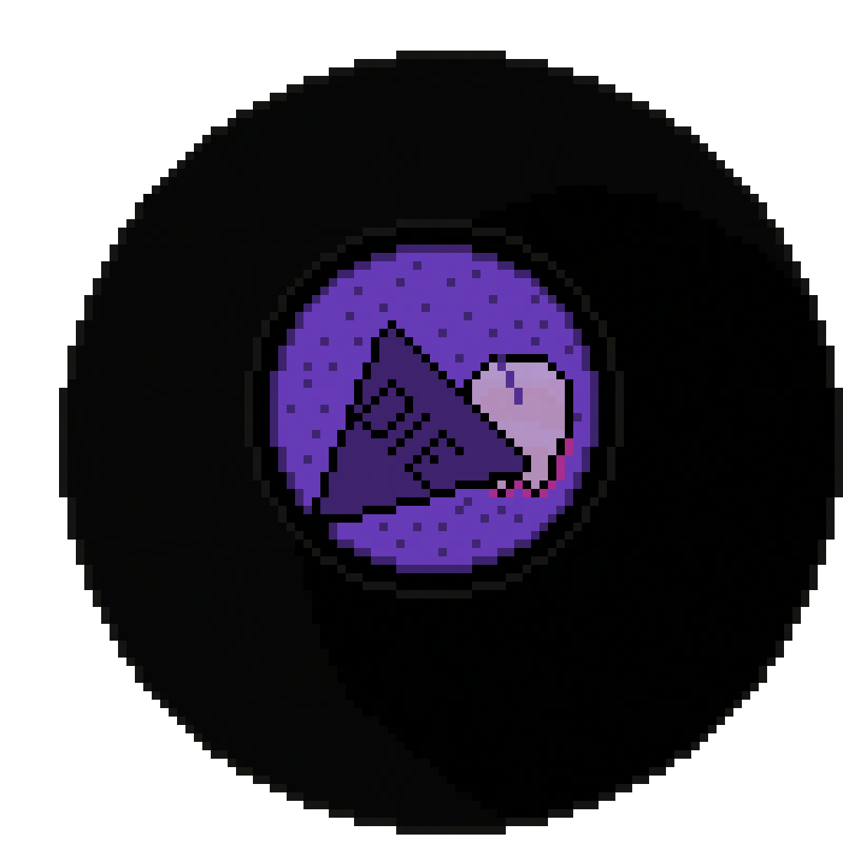 8-ball by SyringeSoup