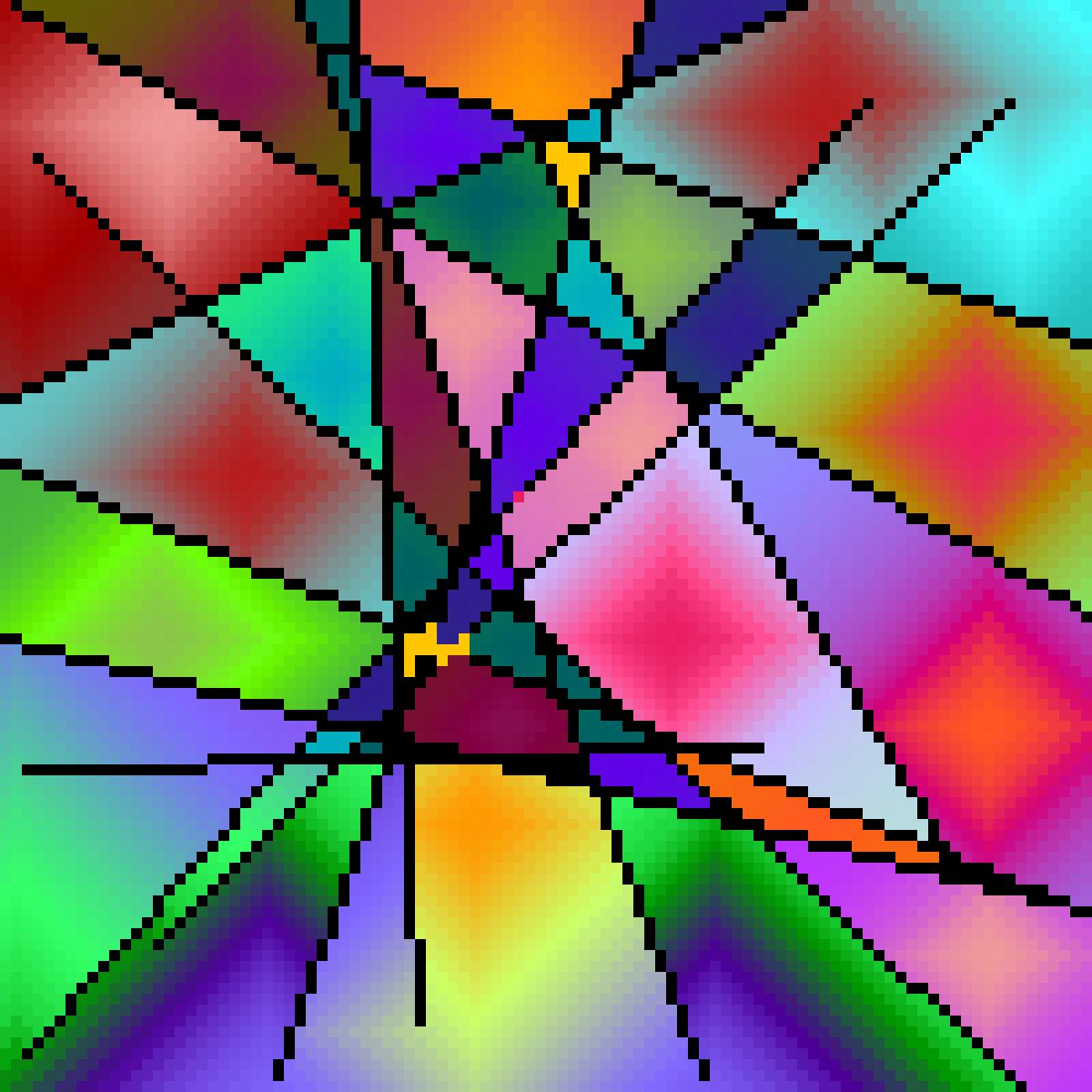 Part 2 : Broken glass (But Beautiful by TheAnimeNERD