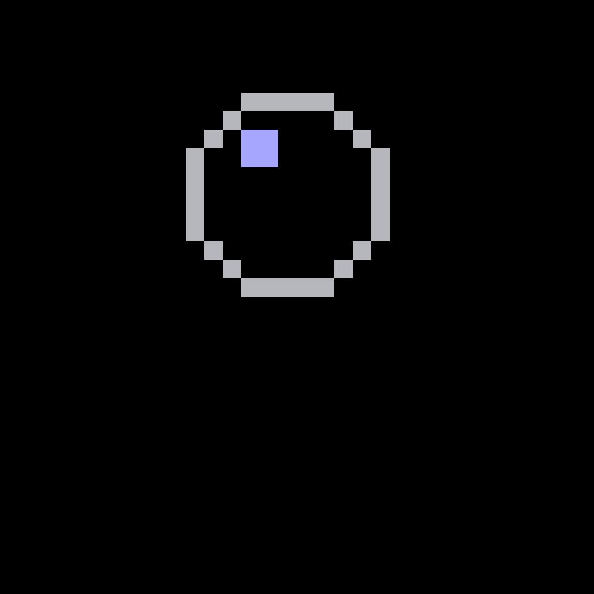 bubble by Pixel-Lil