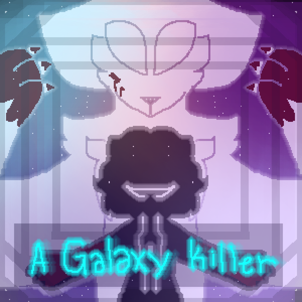 main-image-A….galaxy..Killer  by Vessel