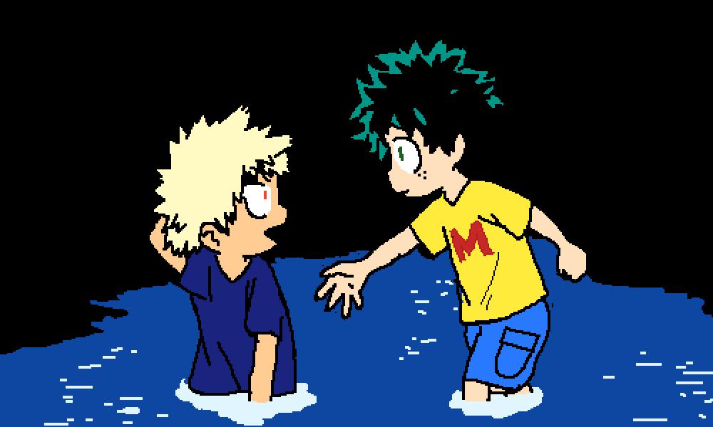 main-image-Bakugou And Deku!  by Lovespuppy156