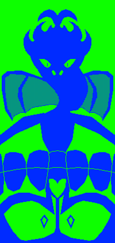 Dragon and Skull by FlyingTk