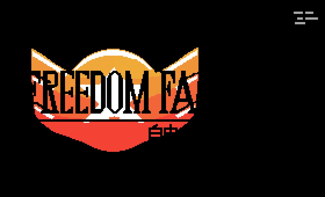 Freedom Fantasy by JesseIART
