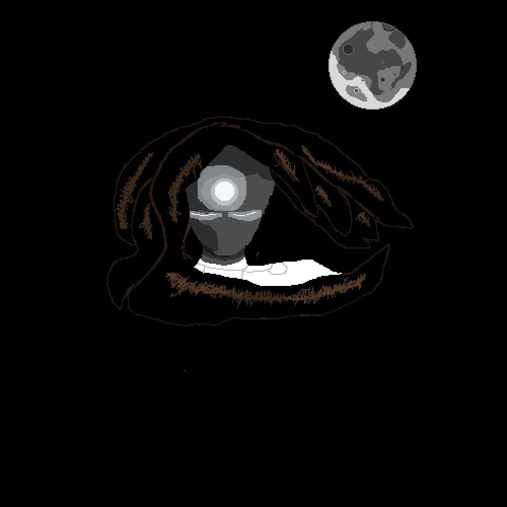 main-image-Third Eye WIP  by mehdude