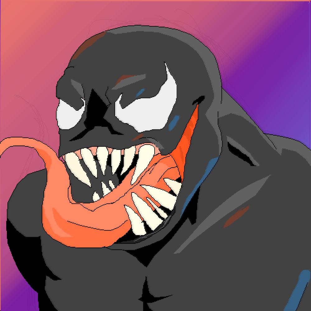 Venom by NeonMatriXD