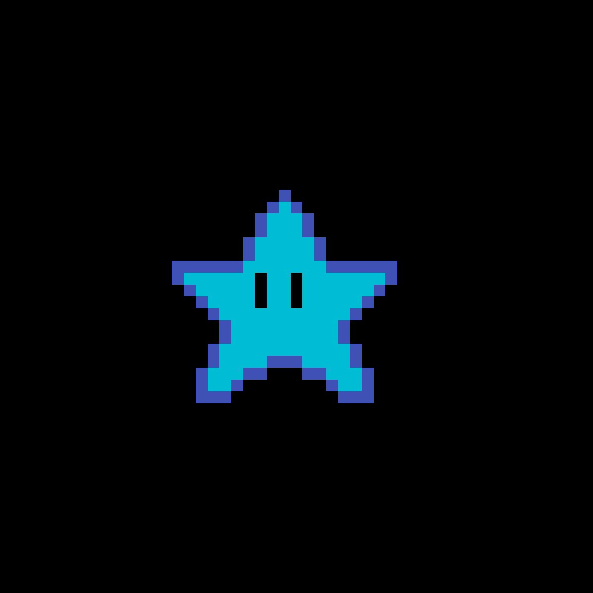 Star by minidancer24