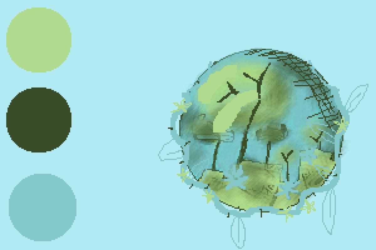 Plant Globe