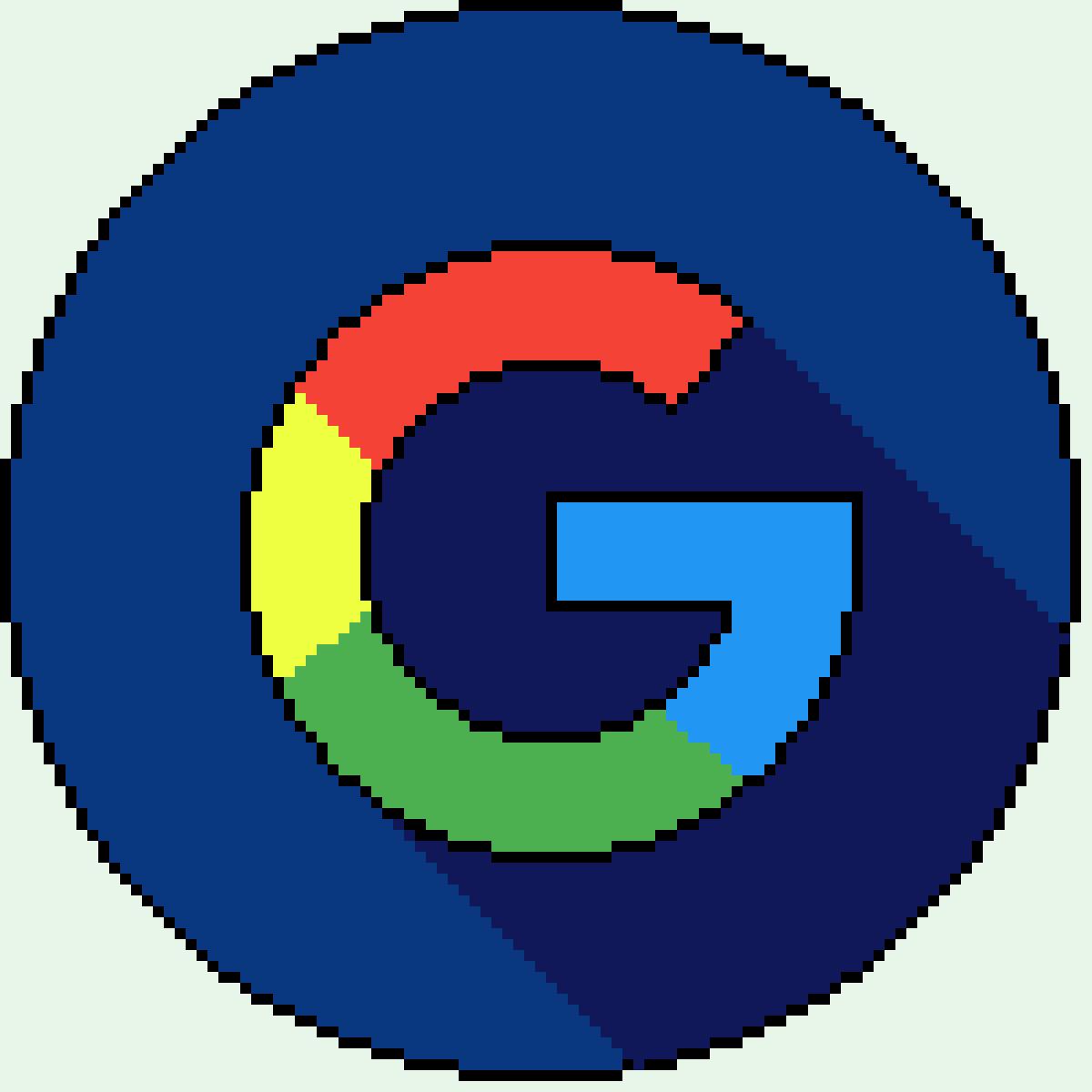 google logo by derpy-41