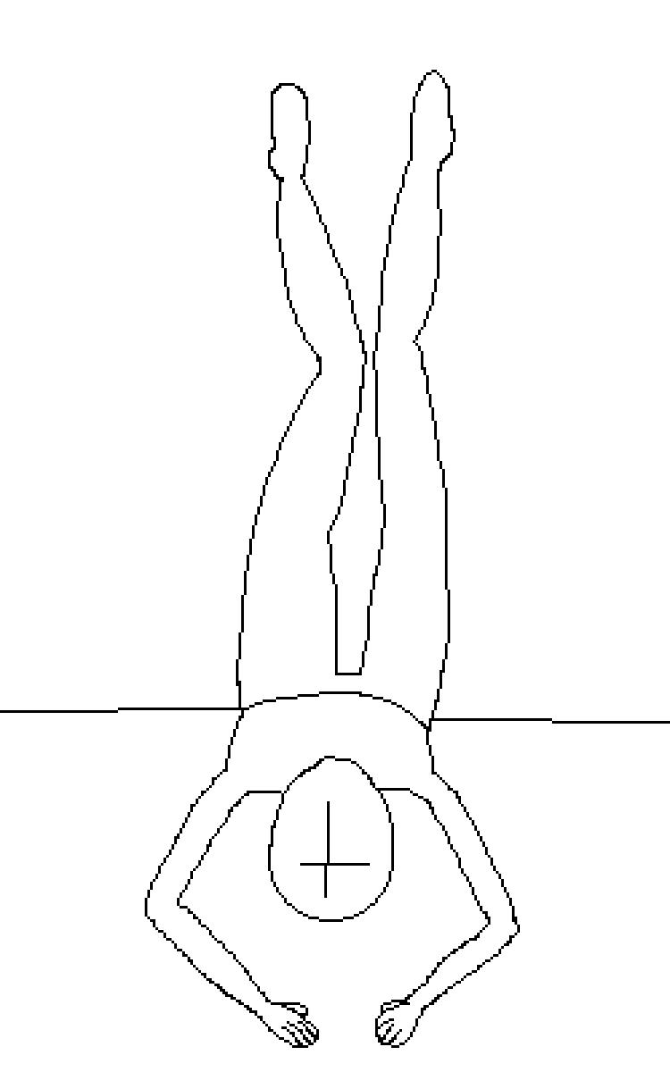 Random art pose base by WolfieAmber