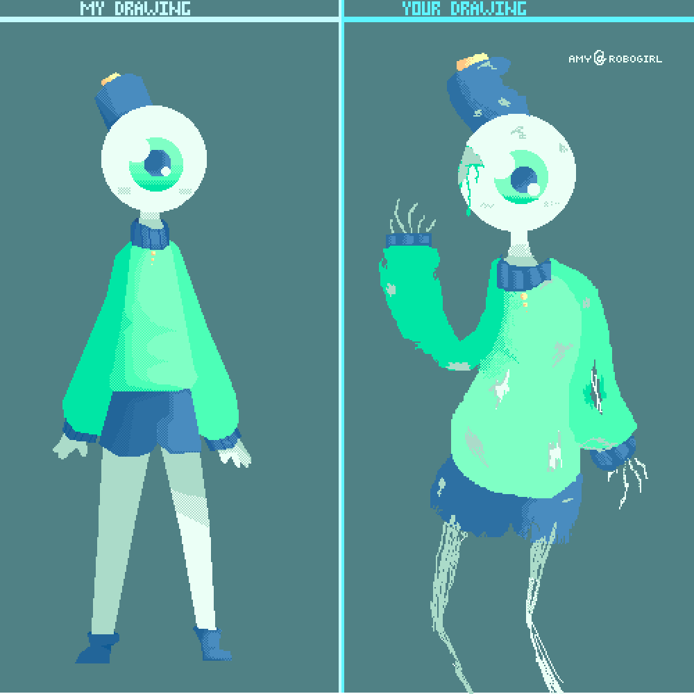 main-image-Undead Mint  by cybella