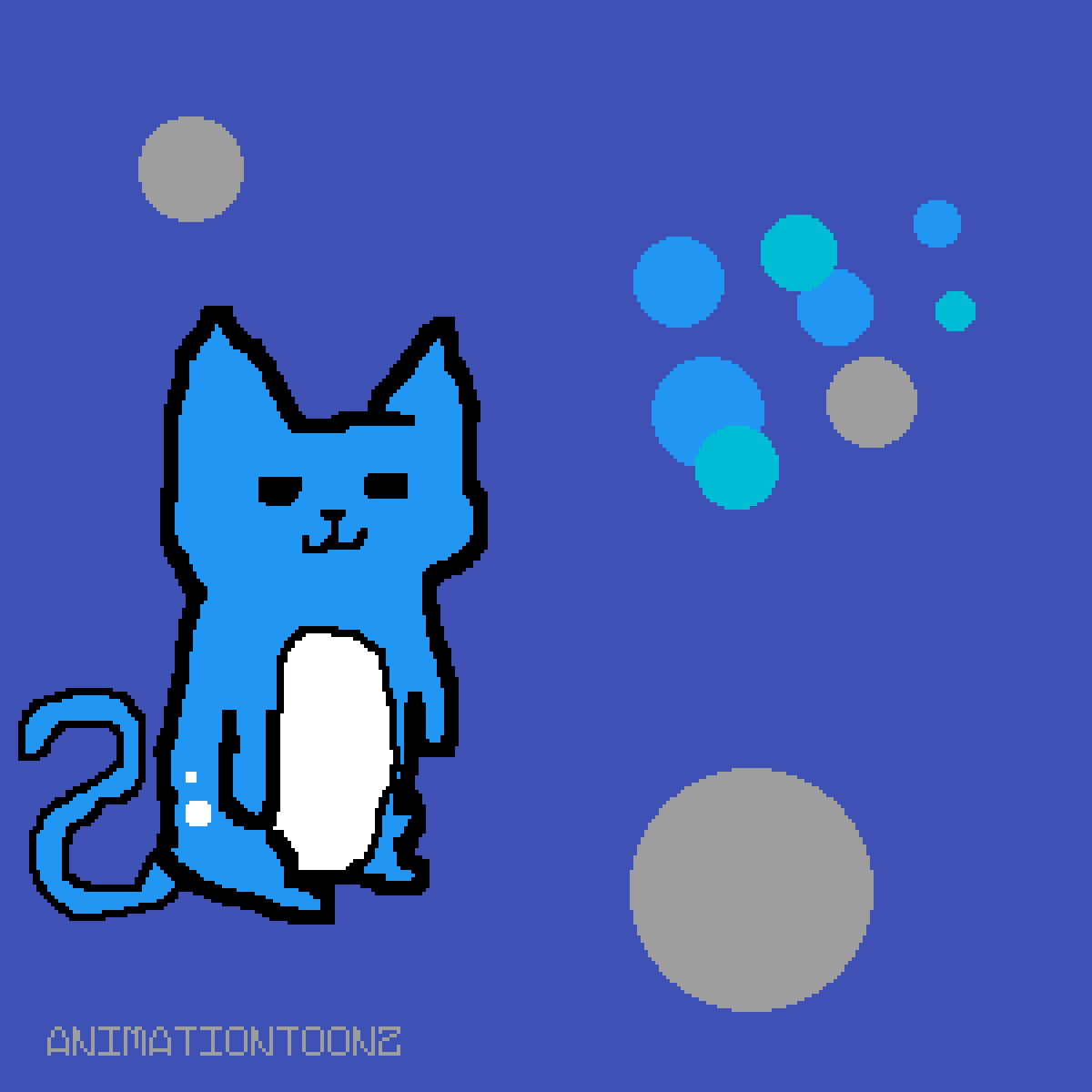more cats? by animationtoonz