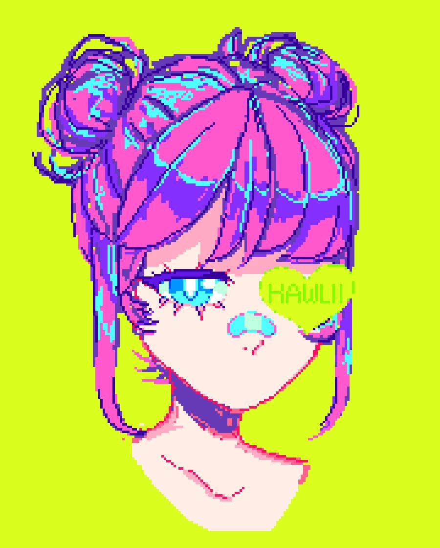 doodle by kawli