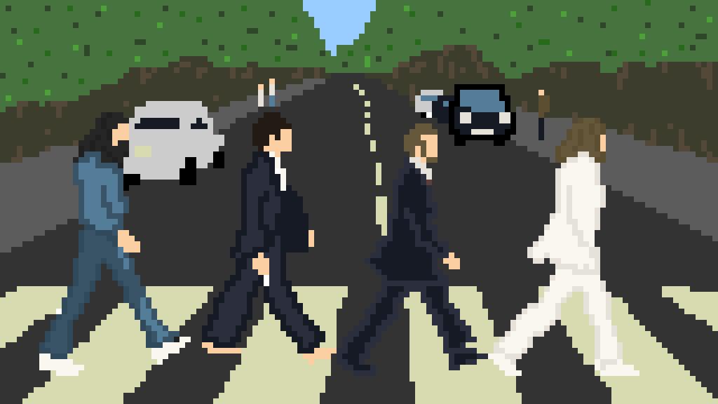 main-image-Abbey Road  by Saegius